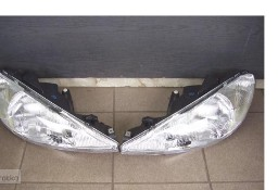 PEUGEOT 206 REFLEKTOR H4 PRZEDNI PRZÓD PRAWY LUB LEWY LAMPA NOWA