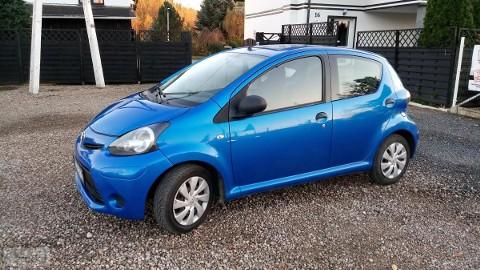 Toyota Aygo I LIFT 5 Drzwi *Niski Przebieg* RATY*