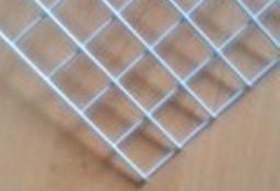 Siatka zgrzewana szara panel 510x510 mm ,2mm
