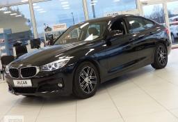 BMW SERIA 3 318 GT 2.0 143KM Skórzana tapicerka Nawigacja LED Ksenonowe ref.