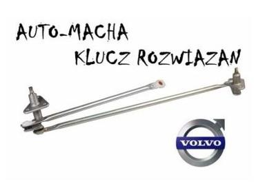Volvo S40 V40 mechanizm wycieraczek przednich NOWY WYSYLKA
