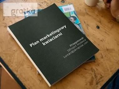 Plan marketingowy kwiaciarni-1