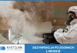 Sprzątanie po zmarłych Słubice - Kastelnik dezynfekcja po zmarłych, zwłokach 24H