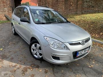 Hyundai i30 I 1.6 benzyna Opłacony