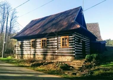 Dom Bukowina Tatrzańska, ul. Bukowina Tatrzańska Domek Zabytek Tanio