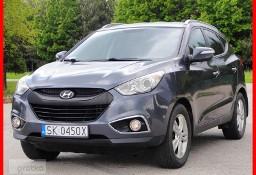 Hyundai ix35 1.7 CRDI skóra klima krajowy LUB ZAMIANA