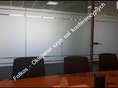 Folie do oklejania szyb Warszawa- Folie matowe i dekoracyjne Warszawa-1