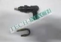 Szczotki sprzęgłowe EMS-2A; szczotkotrzymacz