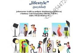 """BIZNESPLAN studio fotograficzne - naturalna fotografia rodzinna w stylu """"lifestyle"""" 2020 (przykład)"""