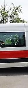 Volkswagen Crafter KAT. B, AUTO BEZ DOKUMENTOW ZROB NIEMIECKI BRIEF!-4