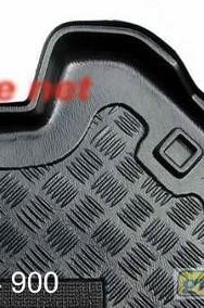 VOLKSWAGEN TOUAREG II od 2010 do 2014 mata bagażnika - idealnie dopasowana do kształtu bagażnika VW Volkswagen Touareg-2