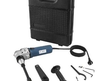Elektryczne nożyce do blachy 2,5mm walizka FV-1