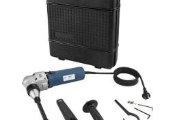 Elektryczne nożyce do blachy 2,5mm walizka FV