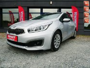 Kia Cee'd II Kia Ceed / 1,4 CRDi M / 90 KM / LED / KLIMA / Bluetooth / Salon PL /