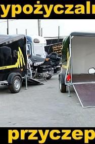 laweta motocyklowa Przyczepa laweta do przewozu motocykli-2