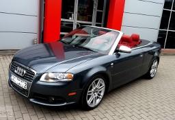 Audi S4 IV (B7)