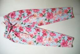 Eleganckie Spodnie Orsay Nowe 34 36 XS S