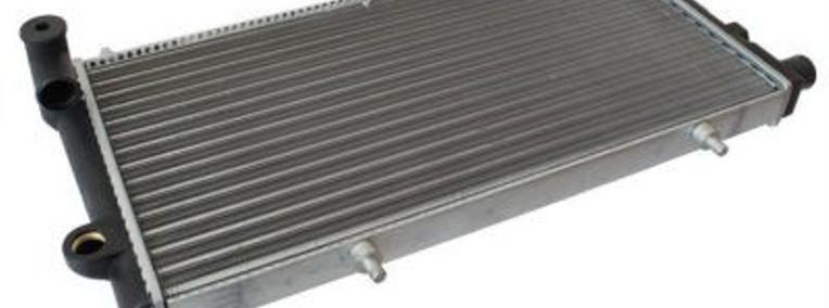 Citroen C15 Diesel chłodnica wodyNOWY WYSYLKA-1