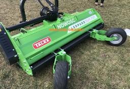 Kosiarka bijakowa do kukurydzy nieużytków LEOPARD  DUO TALEX rozdrabniacz do MULCZER ugorów traw