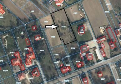 Działka budowlana Bielawa, ul. Lipowa