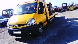 pomoc drogowa Kałuszyn 510-034-399 laweta Kałuszyn