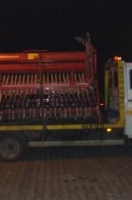 transport lawetą agregatów maszyn rolniczych bobcatów quadów ładowarek-2