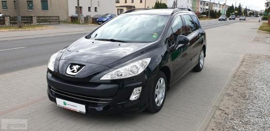 Peugeot 308 I Klima,Elektryka,Czujniki Parkowania,Halogeny,Esp