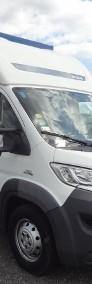 Fiat Ducato 3.0 JTD 180KM 3,5T Winda LIFT Plandeka SALON PL-3