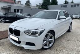 BMW SERIA 1 120d F20 M-Pakiet Navi Professional Xenon LED !