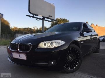 BMW SERIA 5 I właściciel! Stan bardzo dobry!