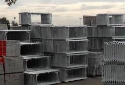 RUSZTOWANIA RUSZTOWANIE 473m2 Rusztowanie stalowe aluminiowe Każdy TYP