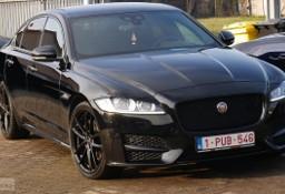 Jaguar XF I R-Sport Black Grzana Szyba/Kierownica/Fotele 20''