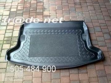 SUBARU XV od 01.2012 do 2017 r. mata bagażnika - idealnie dopasowana do kształtu bagażnika Subaru