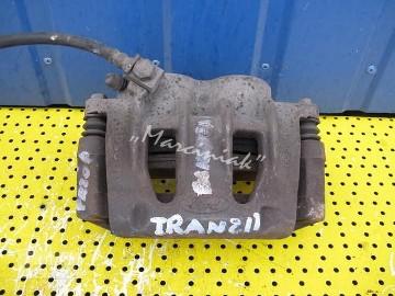 Zacisk Hamulcowy Prawy Przód Bliźniak Transit 00-06 Ford Transit