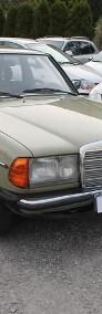 Mercedes-Benz W123 2.0 Diesel 75KM 1981 rok-4