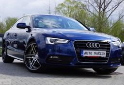 Audi A5 II 2.0 TDI CR 150 KM MMI Mały przebieg GWARANCJA!