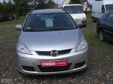 Mazda 5 I 2.0 Exclusive