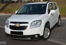 Chevrolet Orlando 1.8 141KM+LPG 7os Alu+PDC+El.Szyby Hom.LPG 10lat!