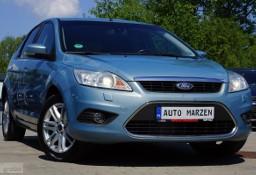 Ford Focus Mk2 1.6 Benzyna 116 KM GHIA Ksenon Klima GWARANCJA!