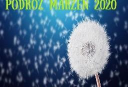 """Czesława Kraśnianin """"Podróż Marzeń"""" 2020"""