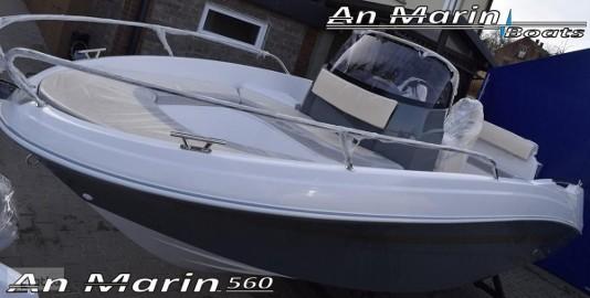 AnMarin 560 open
