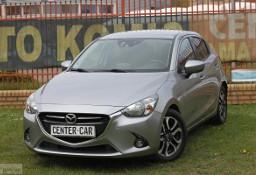 Mazda 2 IV Wersja Sky Passion Bogate Wyposażenie