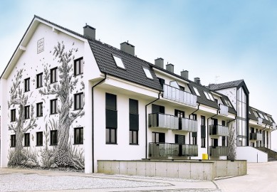 Nowe mieszkanie Poznań Mieszkania I Apartamenty, ul. Kórnicka 194, Winda, Hala Garażowa