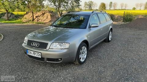 Audi A6 II (C5) Avant 1.9 TDI
