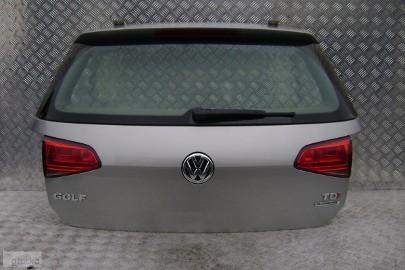 VW GOLF VII - KLAPA TYLNA