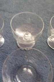 szklane salaterki pucharki talerzyki-2