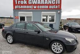BMW SERIA 5 ZAMIANA,Pełna elektryka,Tempomat.Podgrzewane i wentylowane fotele,GA