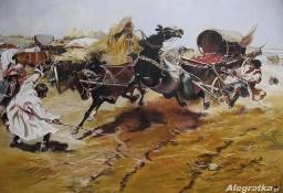 Konie poniosły - W.Kowal - wg. J.Brandta