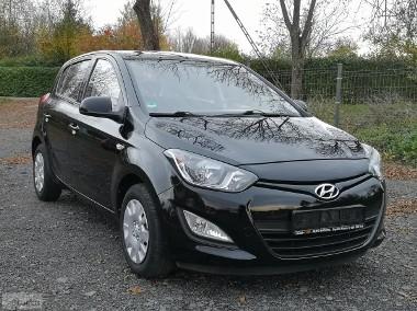 Hyundai i20 I-1