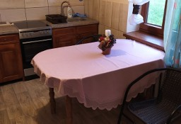Dom w Górach - Agroturystyka - Apartament - Brenna - Piec Kaflowy - Cisza